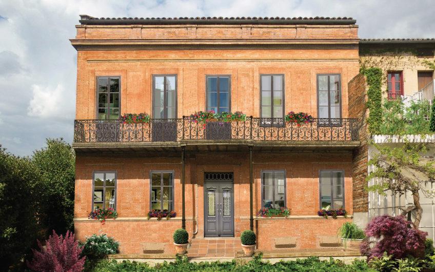 Programme Toulouse centre, quartier Les Chalets