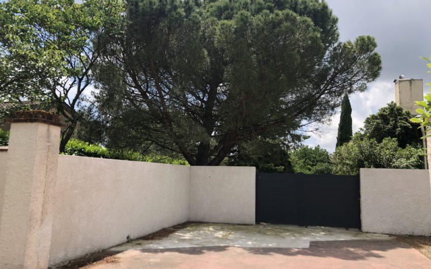 Villa Toulouse quartier Saint-Simon