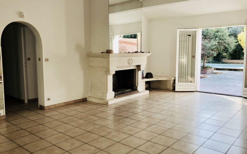 Villa T7 Toulouse 31 200 proche Métro Balma Gramont